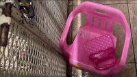 Niña muere mientras jugaba en el balcón de su hogar en Puerto Rico