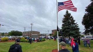 Memorial Day in Plainville