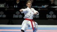 El karate dominicano, tras la gloria