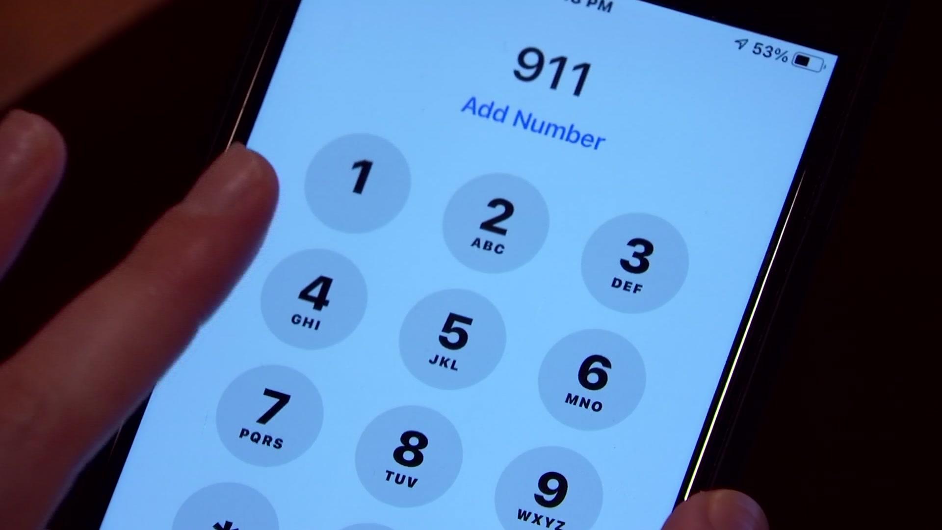 'Él piensa que es dueño de la ciudad': vecinos llaman al 911 por fiestas ruidosas de oficial de Worcester