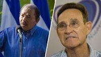 Ordenan captura de ex ministro de Educación de Nicaragua