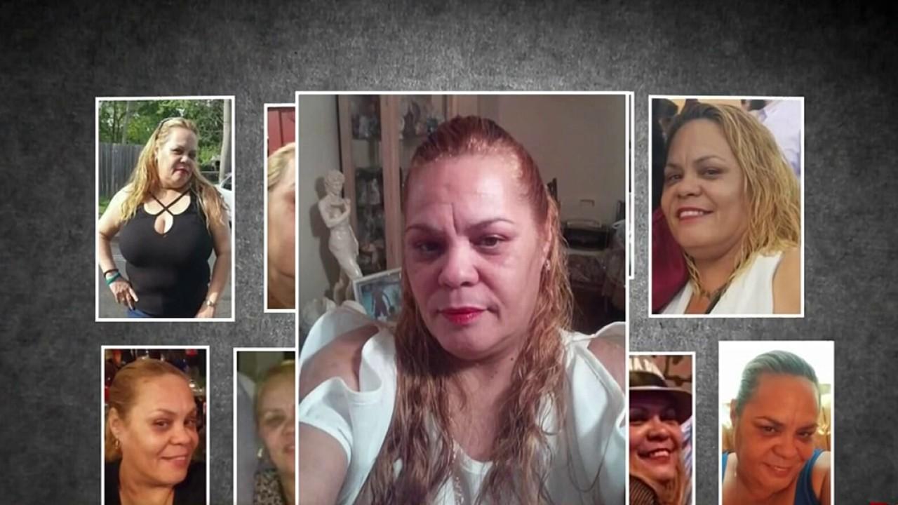 Seres queridos recuerdan a madre y abuela de Hartford, que murió cuando disparos traspasaron su casa