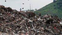 """En video: el mayor vertedero de Panamá es un """"desastre ambiental y sanitario"""""""