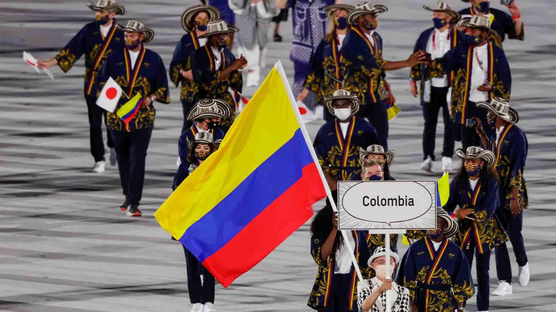 Cuánto dinero ganarán los colombianos que logren medallas en Tokyo 2020