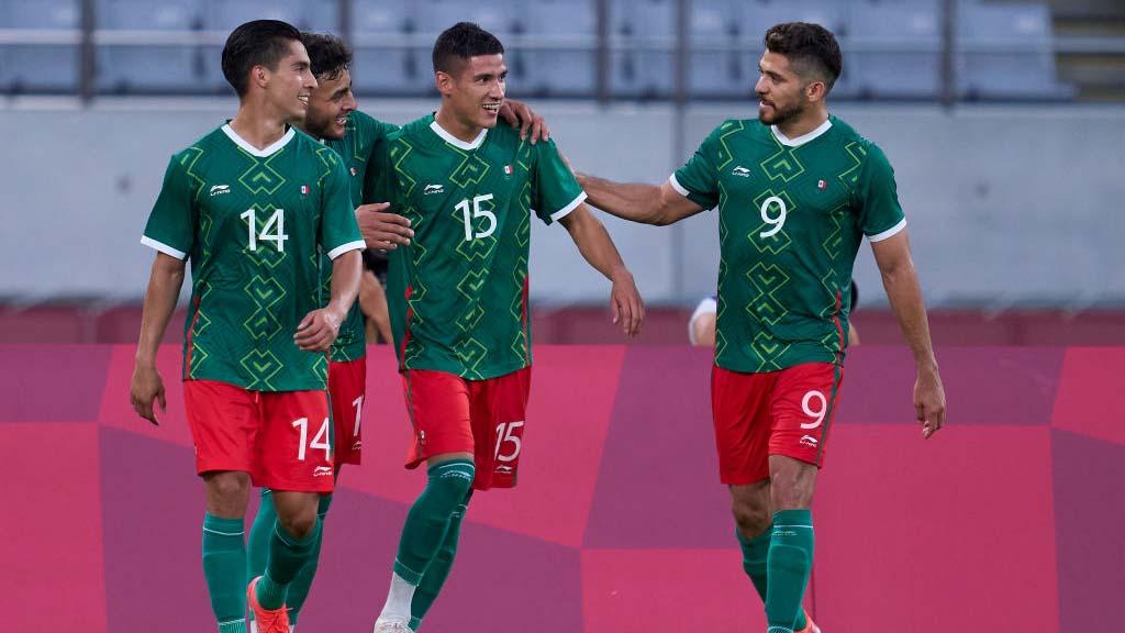 Japón vs. México, en vivo, a las 7:30 a.m. ET / 4:30 a.m. Pacífico