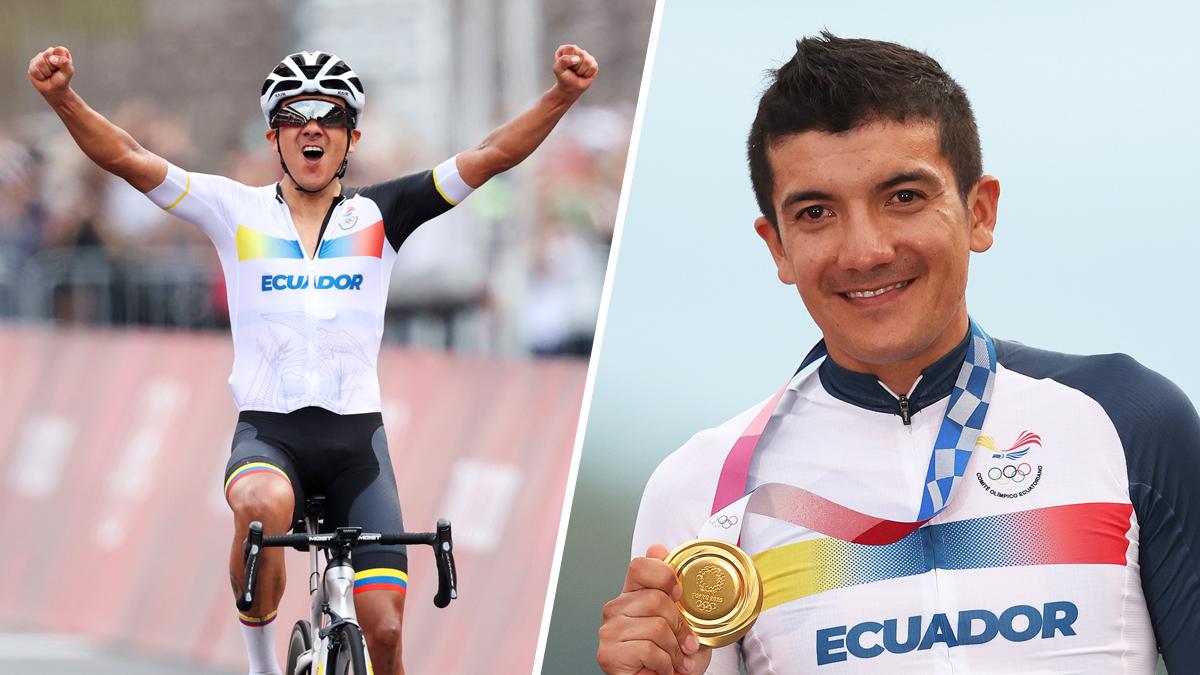 Lo más destacado de Tokyo 2020: Ecuador y México se ganan sus primeras medallas