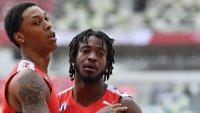 Cuba se lleva la plata y el bronce en el salto de longitud en Tokyo 2020