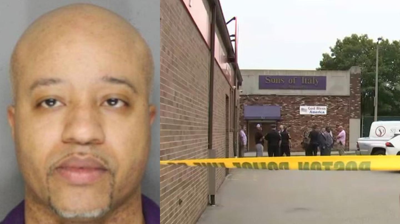 """""""Armado y peligroso"""": policía busca a sospechoso tras homicidio en Roslindale"""