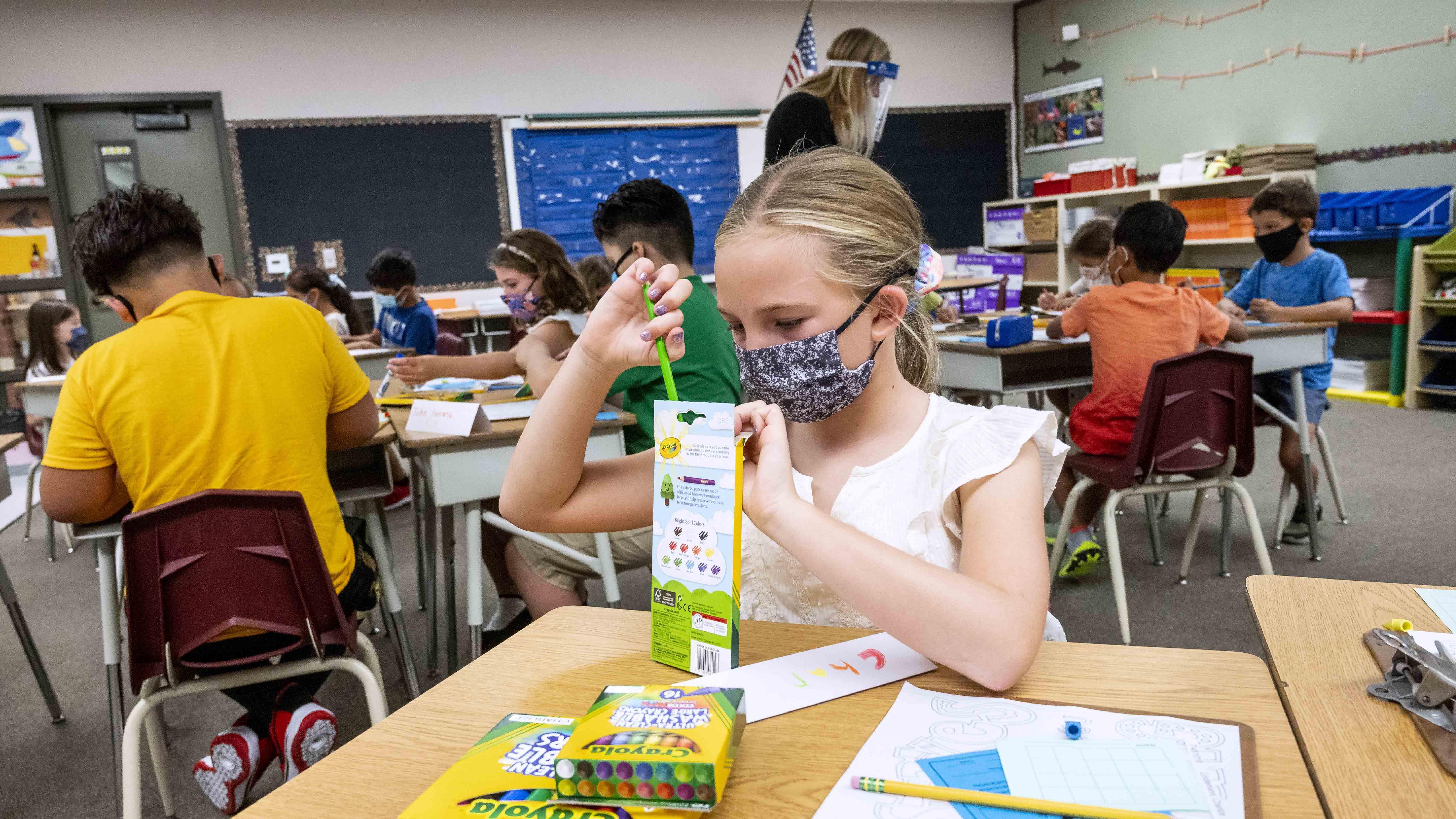 Nuevo reporte revela las mejores escuelas primarias y secundarias de Massachusetts