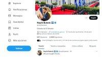"Bukele se autodenomina ""Dictador de El Salvador"" en Twitter"