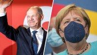 Alemania: tras derrota del partido de Merkel, inician proceso para formar nuevo gobierno