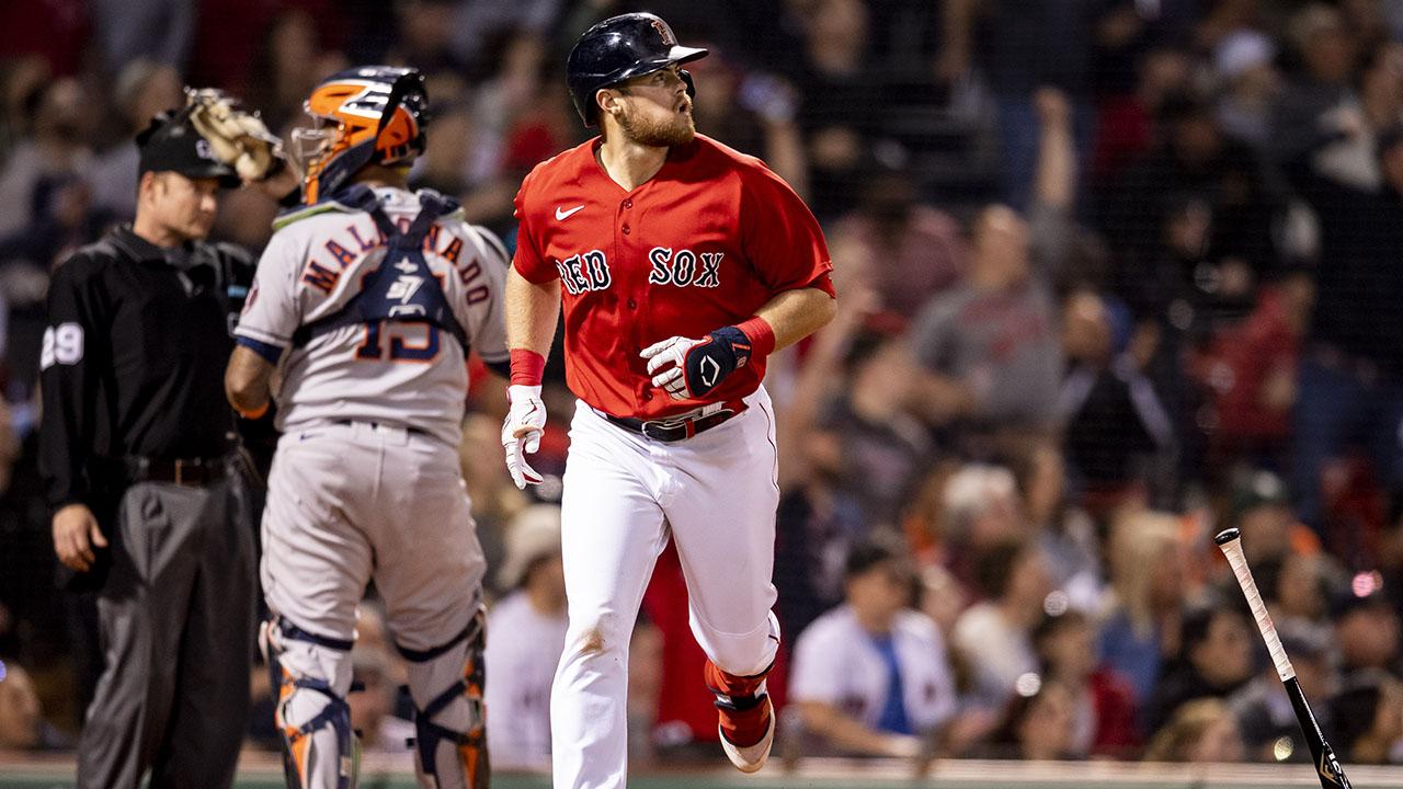Cómo los Red Sox pueden dificultar el camino a los Astros en la Liga Americana