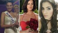 El fallecimiento de Miss Mundo Nicaragua 2014 es el caso más reciente de reinas de belleza muertas a temprana edad. Aquí un recuento.
