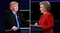 En el esperado 'primer round', los contendientes presidenciales intercambiaron opiniones.