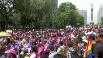 El Día Internacional del Orgullo LGBT es el 28 de junio, pero en urbes como Ciudad de México, Londres, Santiago de Chile, Madrid y Ciudad de Guatemala se celebró...