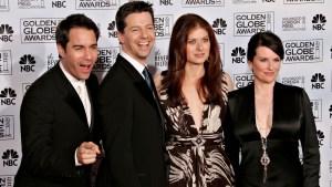 "Elenco de ""Will & Grace"" se reúne para nueva entrega por NBC"