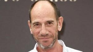 Muere el actor hispano Miguel Ferrer