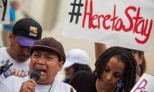 Inmigrantes prometen castigar a republicanos en las urnas