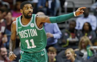 Celtics extienden su racha tras vencer a los Warriors