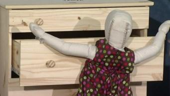 Ikea reitera llamado a retiro de gaveteros