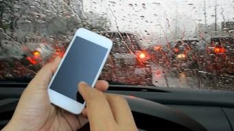Cómo activar alertas del tiempo en el app de Telemundo