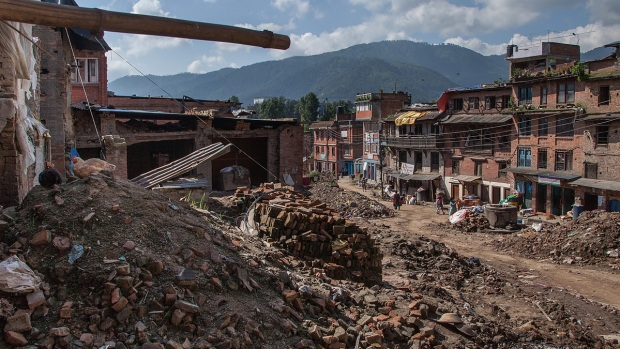 El Salvador desactiva la alerta amarilla por terremoto de magnitud 7,2