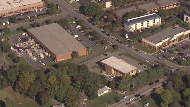 Tiroteo deja tres muertos en Maryland