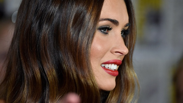 "Video: Megan Fox y su ""hermana"" latina"