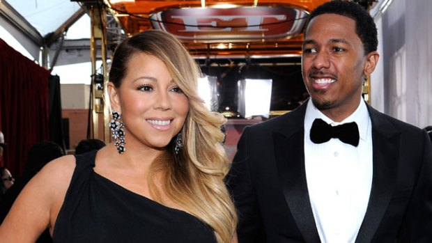 Video: ¡Separados Mariah Carey y Nick Cannon!