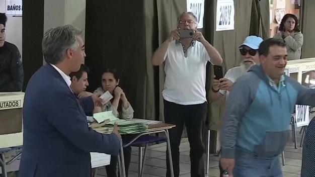 Elecciones Chile, Piñera