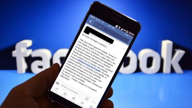 Facebook tiene una nueva sección para ver videos