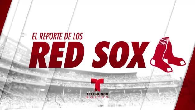 Comienza la temporada 2017 de los Red Sox}
