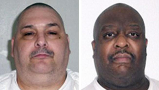 Estados Unidos: Arkansas ejecuta a dos reos la misma noche