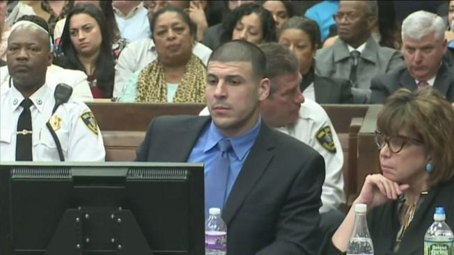 Juez ordena anular sentencia de Aaron Hernández tras suicidio