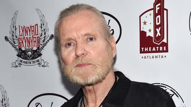 Fallece Gregg Allman, fundador de The Allman Brothers Band