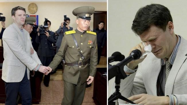 Berlín apoya a Washington y responsabiliza a Corea Norte de muerte estudiante
