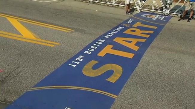 24,032 cualificaron para el Maratón de Boston