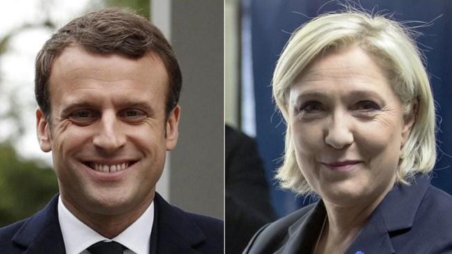 Francia alista la transición tras elecciones del domingo