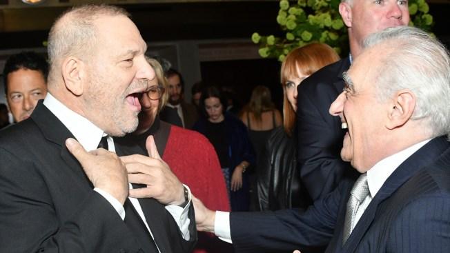 Investigan nuevas denuncias por abuso contra Weinstein
