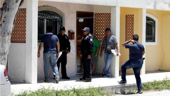 Claves del misterioso femicidio de Vanesa en Playa del Carmen