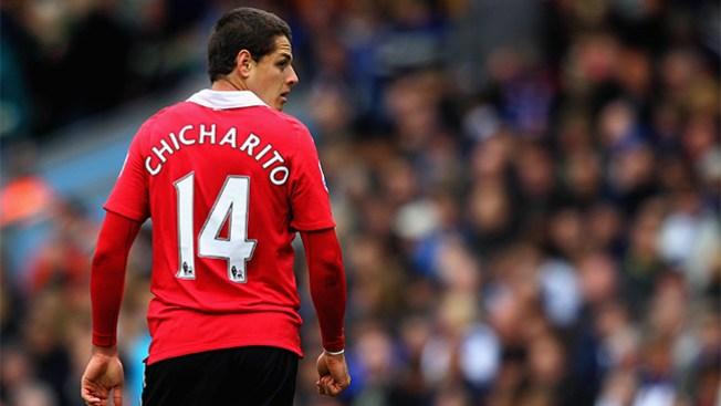 El 'Chicharito' se va para el Real Madrid