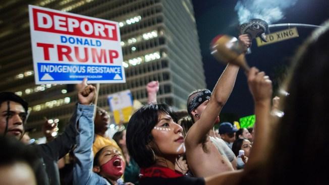 Donald Trump deportará a 3 millones de inmigrantes indocumentados