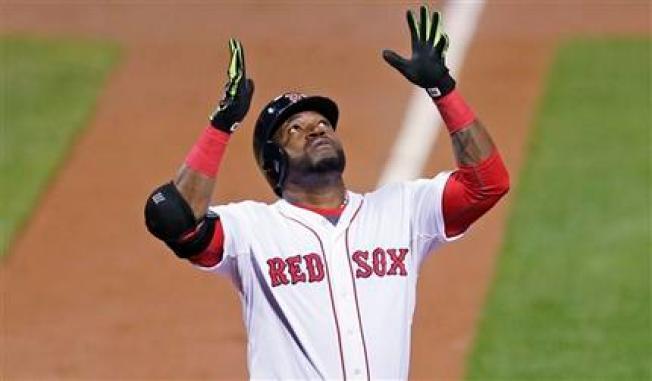 Gran año pese a penurias de los Red Sox