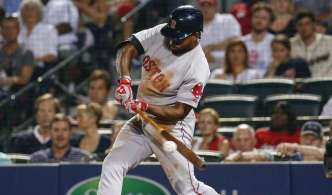 Bradley pega de sacrificio en el triunfo de los Red Sox