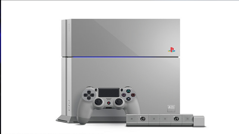 PlayStation celebra sus 20 años con los hispanos